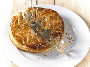 Món ăn đem lại may mắn trong năm mới tại các nước