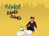 Hanoi Bang Bang IV: Steamed Rice Rolls