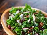 Loại rau nào nhiều dinh dưỡng nhất cho món khai vị?