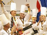 For The First Time, U.S. Wins Elite Bocuse D'Or Culinary Competition