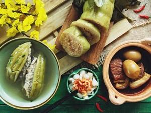 Hương vị ẩm thực Tết đặc trưng của 3 miền