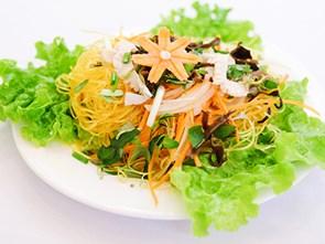 Vietnam cities experience a vegan surge