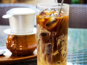 Cà phê sữa đá Việt Nam lọt danh sách những cốc cà phê ngon nhất thế giới