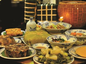 Tastes of Tet in all three regions of Vietnam