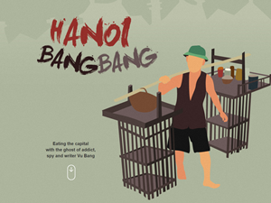 Hanoi Bang Bang 7: Pho Fundamentals
