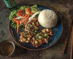 Breathe in The Exotic Blends at Pho Da Nang Vietnamese Cuisine