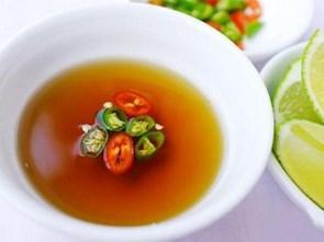 Nước mắm: linh hồn ẩm thực Việt