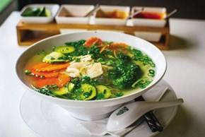 Vietnamese Gastronomy in Berlin