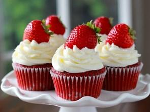 Những món bánh ngọt ngào cho ngày Lễ tình nhân