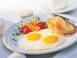Các kiểu ăn trứng của người dân khắp thế giới
