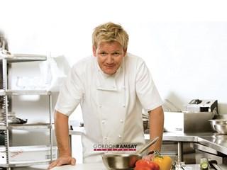 Mẹo nấu ăn đơn giản và hữu ích từ đầu bếp Gordon Ramsay