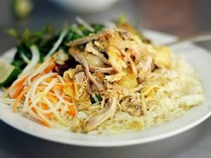8 đặc sản từ cơm nức tiếng của người Việt