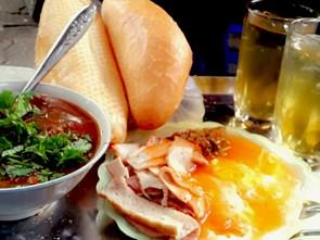 The best 'banh mi' in Hanoi