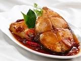 Vietnamese 'Cá Kho' simmered fish