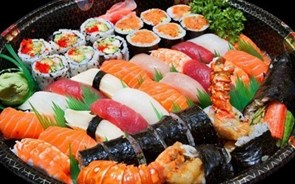 Just the place to satisfy sushi, sashimi cravings