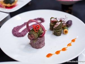 Những món ăn dinh dưỡng từ lươn