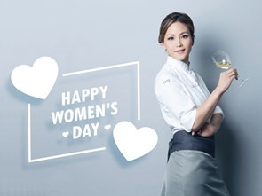 Women's Day: A day to recall and to honor all female chefs in culinary world