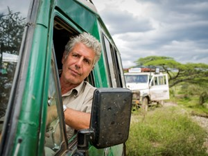 Journey To The East Of Anthony Bourdain