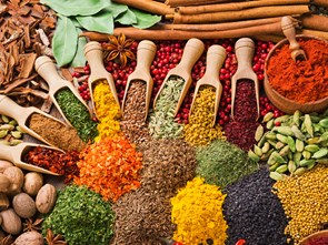 [INFOGRAPHIC] A Historic Love Of Spice