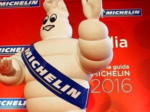 Chuyện bắt đầu của những ngôi sao kì lạ Michelin