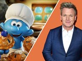 All The Chefs Who Have Appeared as Cartoons