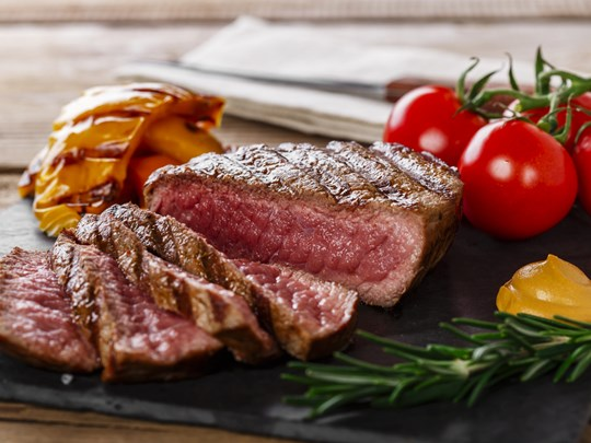 [INFOGRAPHIC] The Ultimate Sous Vide Searing Guide