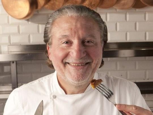 Đầu bếp Alain Dutournier: Món ngon từ những thứ bình thường