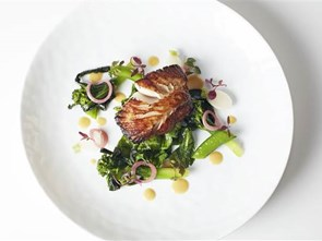 How To Plate Your Food Like A Pro: Celebrity Chefs Reveal Their Secrets