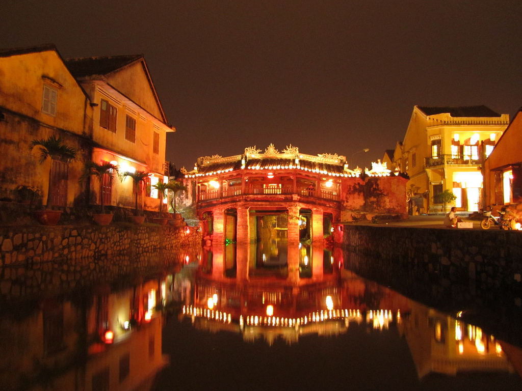 Hoi An Named Food Capital of Vietnam
