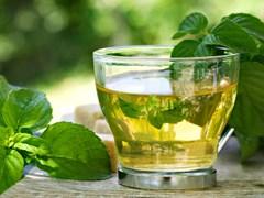 Uống trà thảo mộc trị và ngừa bệnh