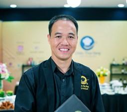 Chef Vu Van Thanh
