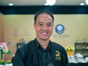 Ông Vũ Văn Thành