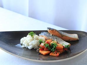 Nếm trọn 'hương vị thế giới' cùng đầu bếp nổi tiếng