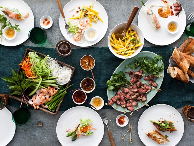 The Wonderful Elements of Vietnamese Cuisine That Make You're Proud Of
