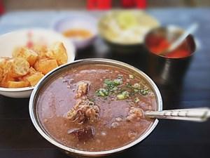 The Vietnamese Porridge That Eats Up Everything