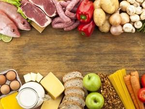 Dinh dưỡng phù hợp với đặc thù công việc