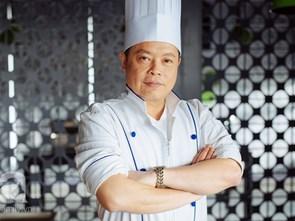 """Đầu bếp nổi tiếng Jack Lee: """"Tôi muốn cả thế giới biết đến món ăn Việt Nam"""""""