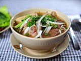 CNN: Beyond Pho, Five of Hanoi's Top Noodle Dishes