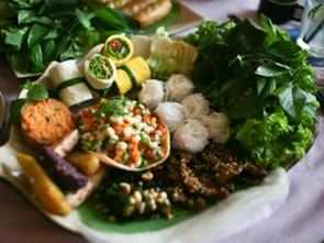Món ngon Việt và thế giới hội tụ tại lễ hội ẩm thực