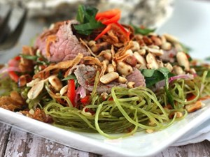 Five Vietnamese Salads to Get You Through the Tropical Summer