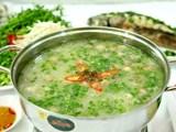 """Having """"fish for the King"""" at Tam Giang lagoon"""