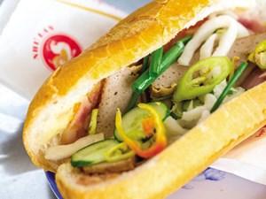 Bánh mì Sài Gòn hôm qua, hôm nay