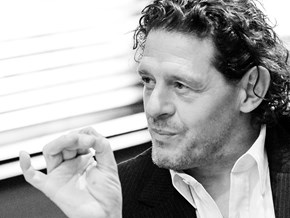 Marco Pierre White's 10 Rules for Success
