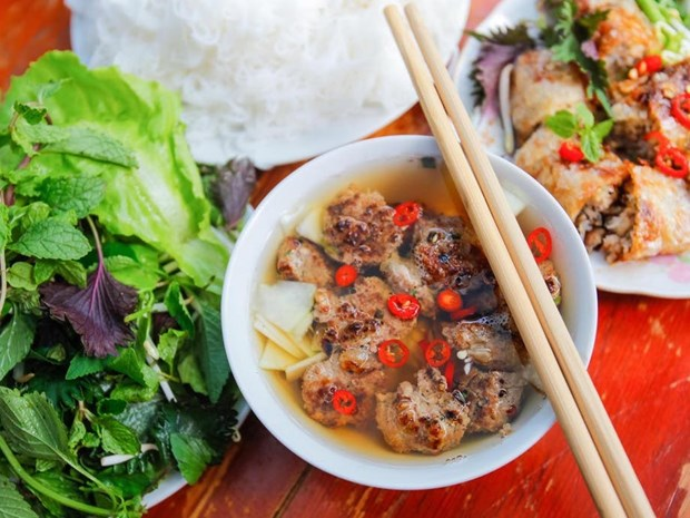 Beyond Pho: 9 Amazing Vietnamese Dishes You Need to Know