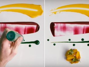 5 dụng cụ trang trí món ăn của đầu bếp chuyên nghiệp