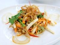 Món ngon Việt được làm mới tại Food & Hotel