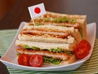 Những kiểu biến tấu đơn giản cho món sandwich