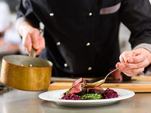 Real Chefs Spill: What Chefs Really Eat