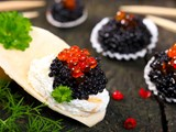 Watch Michelin Chefs Cook with Caviar in Different Ways