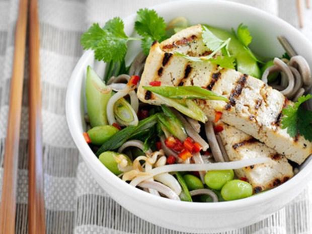 Có gì trong chế độ dinh dưỡng của người Nhật để họ luôn khỏe mạnh?